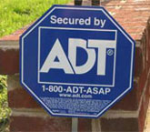 Of theft these signs help protect your home you will get one sign